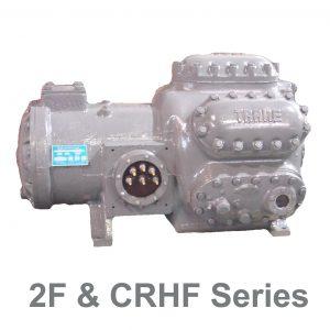 2F & CRHF