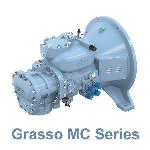 Grasso MC