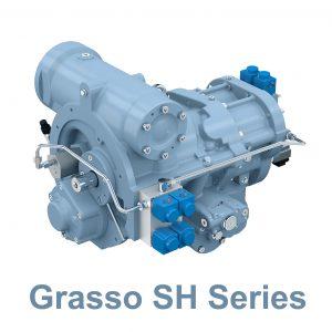 Grasso SH