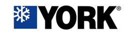 Compresseurs réciproques York